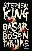 Stephen King: Basar der bösen Träume ★★★★