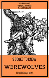 3 books to know Werewolves