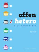Bill Konigsberg: Offen hetero ★★★★