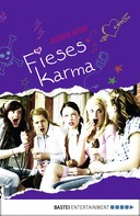 Jessica Brody: Fieses Karma ★★★★★
