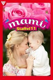 Mami Staffel 11 – Familienroman - E-Book 1828-1837