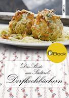 : Das Beste aus Südtirols Dorfkochbüchern ★★★