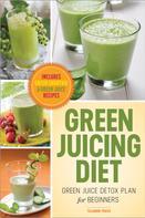 Telamon Press: Green Juicing Diet ★★★