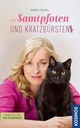 Samtpfoten und Kratzbürsten - Meine Fälle aus der Katzenpraxis