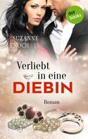 Suzanne Enoch: Verliebt in eine Diebin: Samantha Jellicoe - Der zweite Coup ★★★★★