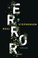 Neal Stephenson: Error ★★★★