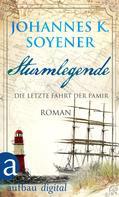 Johannes K. Soyener: Sturmlegende ★★★★