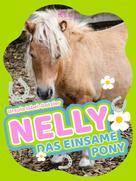 Ursula Isbel-Dotzler: Nelly - Das einsame Pony - Band 9 ★★★★★