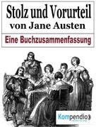 Robert Sasse: Stolz und Vorurteil von Jane Austen