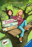 Bernhard Hagemann: Emilia im Baum