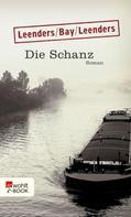 Hiltrud Leenders: Die Schanz ★★★★★