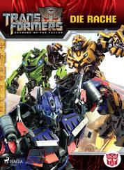Transformers - Prime - Bumblebee in Gefahr