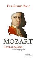 Eva Gesine Baur: Mozart