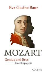 Mozart - Genius und Eros
