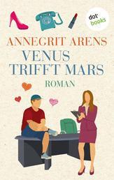 Venus trifft Mars - Roman