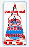 Pit Vogt: Ghosthunter U.S.