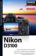Klaus Kindermann: Foto Pocket Nikon D3100 ★★