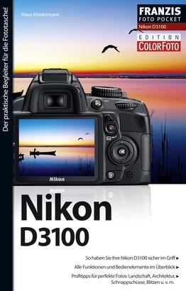 Foto Pocket Nikon D3100