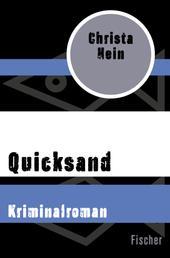 Quicksand - Kriminalroman