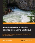 Tero Parviainen: Real-time Web Application Development using Vert.x 2.0