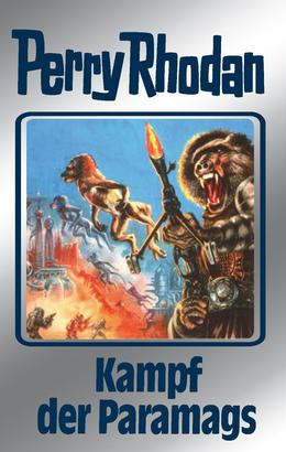 Perry Rhodan 66: Kampf der Paramags (Silberband)