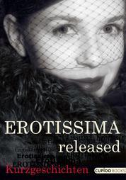 Erotissima released - Erotische Kurzgeschichten - dreams on demand...