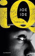 Joe Ide: I.Q. ★★★★