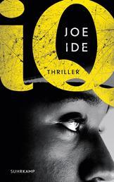 I.Q. - Thriller