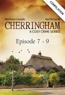 Matthew Costello: Cherringham - Episode 7 - 9 ★★★★★