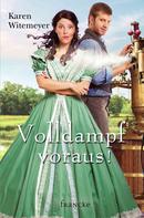 Karen Witemeyer: Volldampf voraus! ★★★★