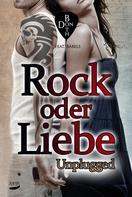 Don Both: Rock oder Liebe - Unplugged ★★★★★