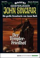 Jason Dark: John Sinclair - Folge 0872 ★★★★★