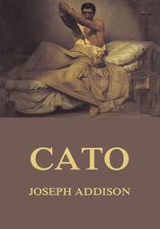 Cato - A tragedy in five acts