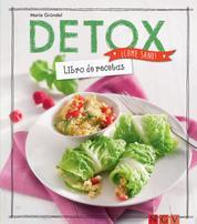 Detox - Libro de recetas