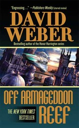 Off Armageddon Reef - A Novel in the Safehold Series (#1)