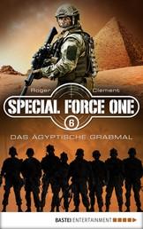 Special Force One 06 - Das ägyptische Grabmal
