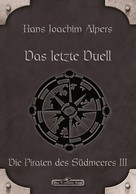 Hans-Joachim Alpers: DSA 23: Das letzte Duell ★★★★★