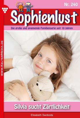 Sophienlust 240 – Familienroman