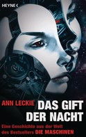 Ann Leckie: Das Gift der Nacht ★★★★