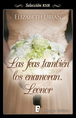 Leonor (Las feas también los enamoran 4)