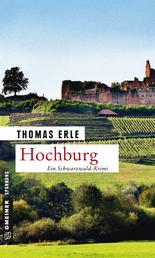 Hochburg - Kaltenbachs vierter Fall