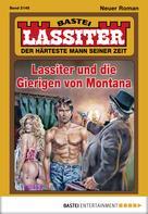 Jack Slade: Lassiter - Folge 2145 ★★★★