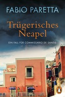 Fabio Paretta: Trügerisches Neapel ★★★★