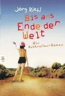 Jörg Riehl: Bis ans Ende der Welt ★★★