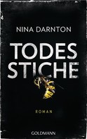 Nina Darnton: Todesstiche ★★★★