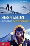 Geri Winkler: Sieben Welten - Seven Summits ★★★★★