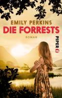 Emily Perkins: Die Forrests ★★