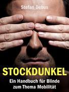 Stefan Debus: Stockdunkel ★★★★★