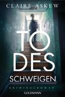 Claire Askew: Todesschweigen ★★★★