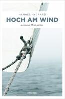 Hannes Nygaard: Hoch am Wind ★★★★